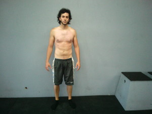 Stoney Creek CrossFit Testimonial